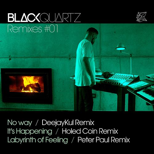 Black Quartz Remixes #01 by Black Quartz