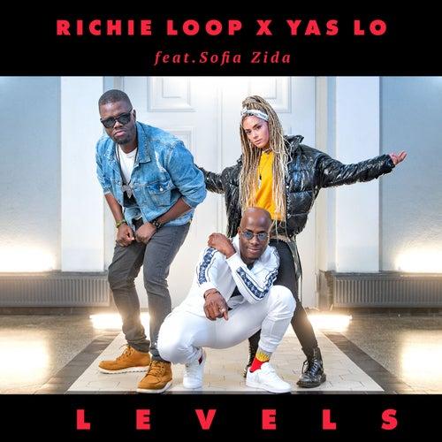 Levels by Richie Loop