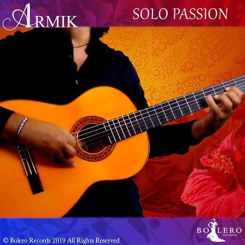 Solo Passion de Armik