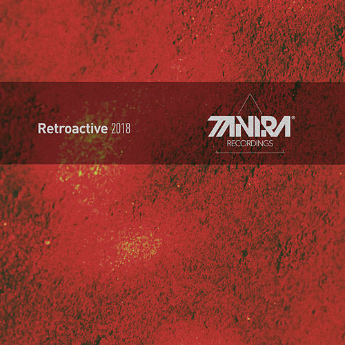 Retroactive 2018 - EP by Various Artists