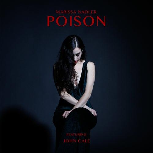 Poison / If We Make It Through the Summer de Marissa Nadler