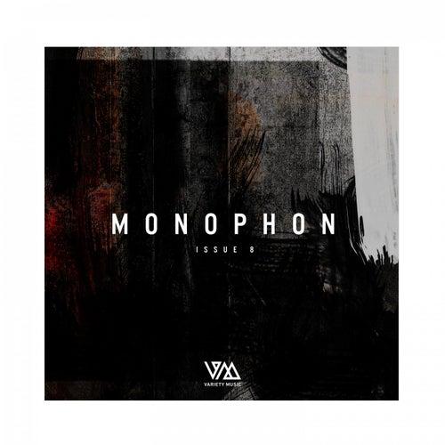 Monophon Issue 8 von Various Artists