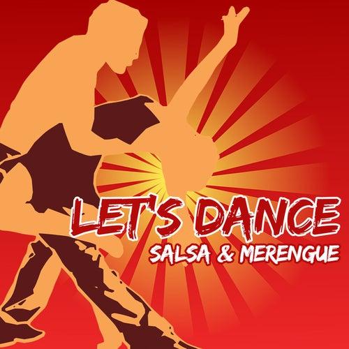 Let's Dance Salsa & Merengue von Salsaloco De Cuba