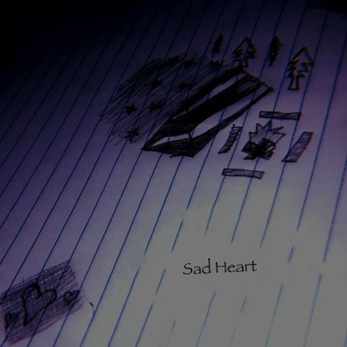 Sad Heart von Various Artists