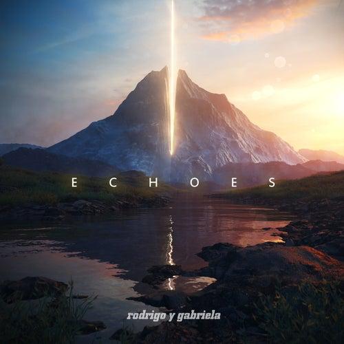 Echoes de Rodrigo Y Gabriela