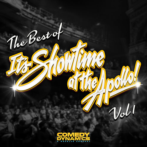 The Best of It's Showtime at the Apollo, Vol. 1 de Various Artists