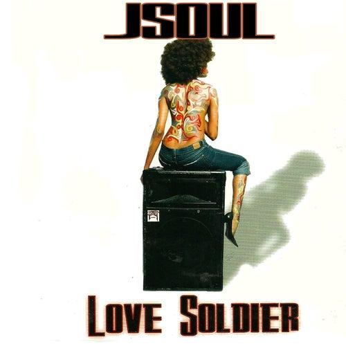Love Soldier von J-Soul