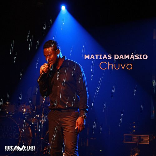 Chuva (feat. Fula Xavier) von Matias Damásio