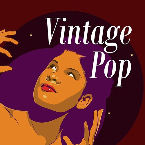 Vintage Pop de Various Artists