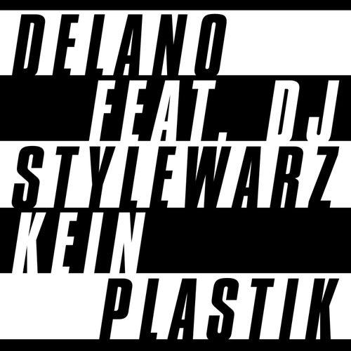 Kein Plastik by Delano