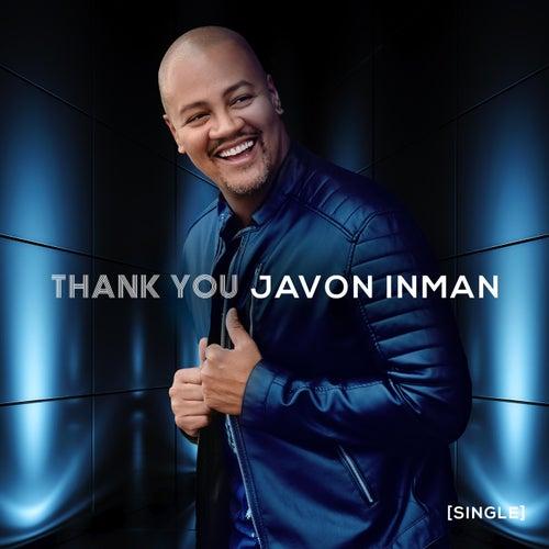 Thank You by Javon Inman