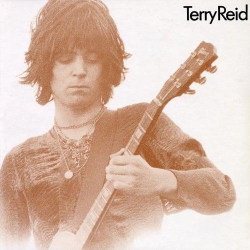 Terry Reid de Terry Reid