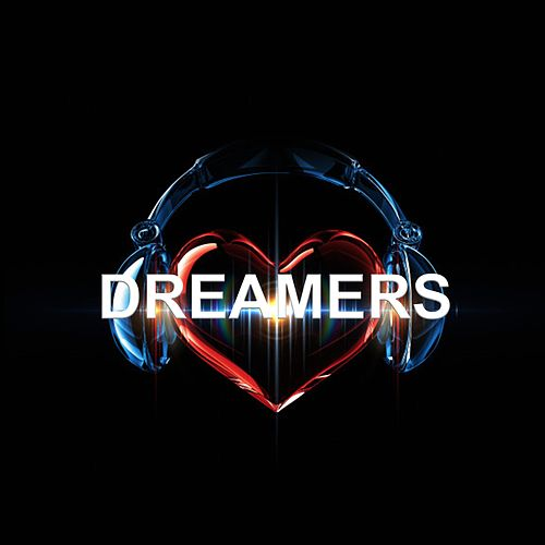 L'amour en Vol by DREAMERS