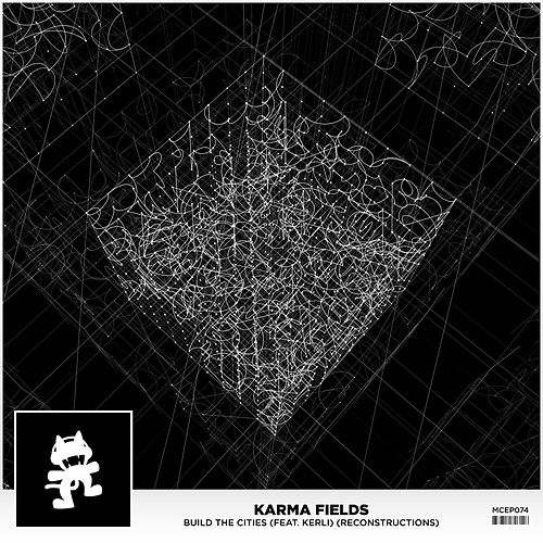 Build The Cities (Reconstructions) von Various Artists