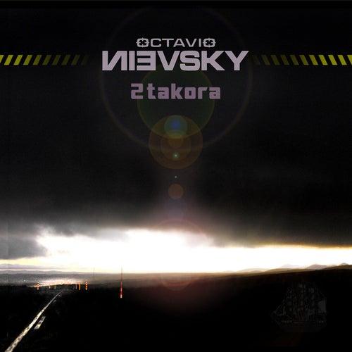 2takora by Octavio Nievsky