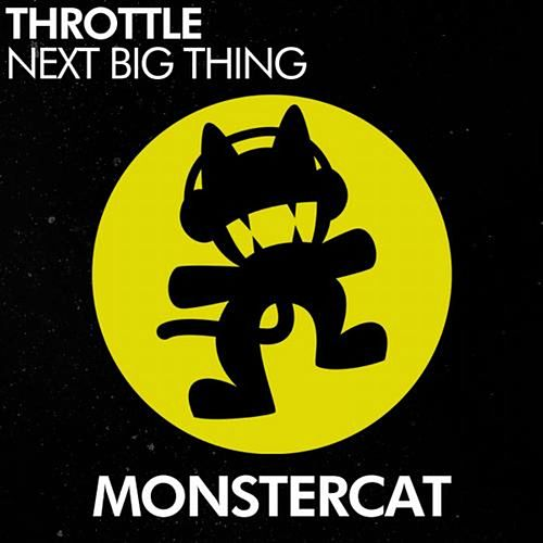 Next Big Thing von Throttle