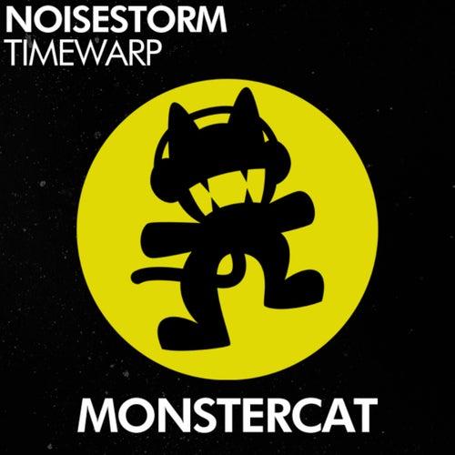 Timewarp by Noisestorm