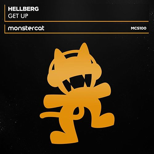 Get Up by Hellberg