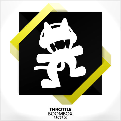 Boombox by Throttle