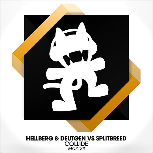 Collide by Hellberg
