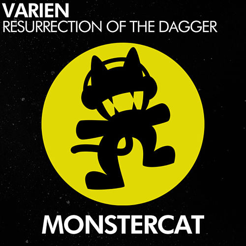 Resurrection of the Dagger by Varien