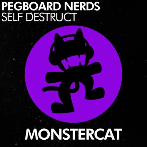 Self Destruct von Pegboard Nerds
