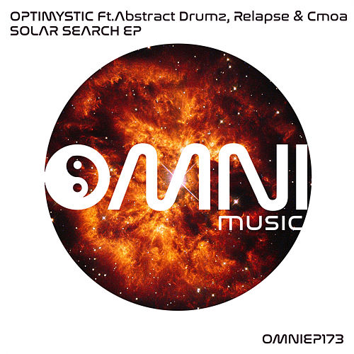 Solar Search EP (feat. Abstract Drumz & Relapse & Cmoa) - Single de Optimystic