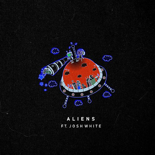 Aliens by Sarah Skinner & TyC