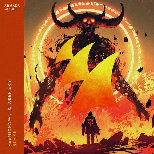 Blaze by Feenixpawl