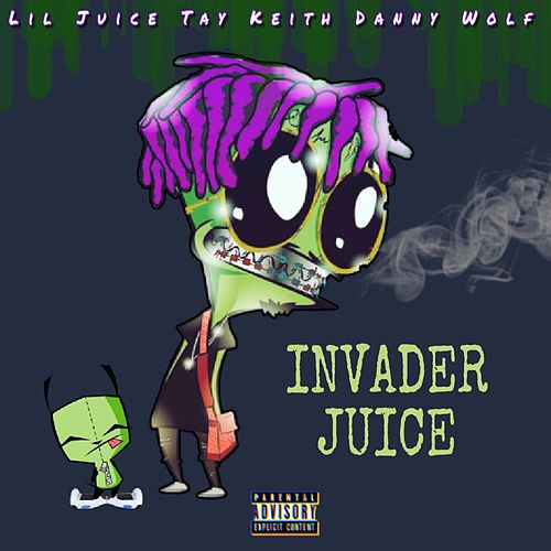 Invader Juice fra Tay Keith