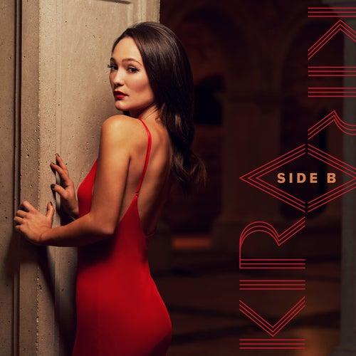 Side B by Kira Isabella