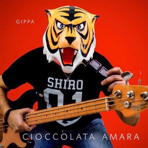 Cioccolata Amara by Gippa