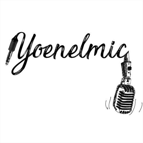 Mi Ejemplo a Seguir by Yoenelmic