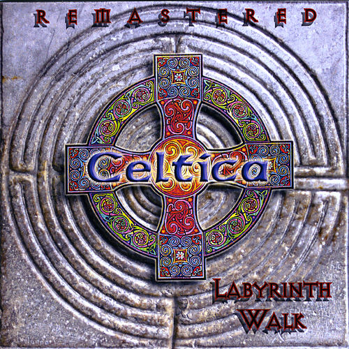 Labyrinth Walk (Remastered) de Celtica