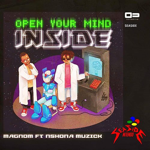 Open Your Mind Inside by Magnom