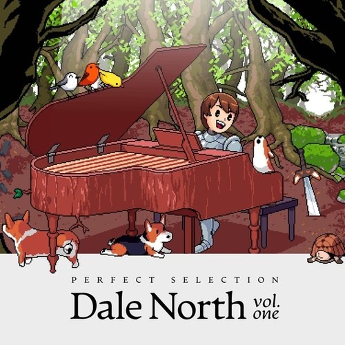 PERFECT SELECTION Dale North, Vol. 1 by Dale North