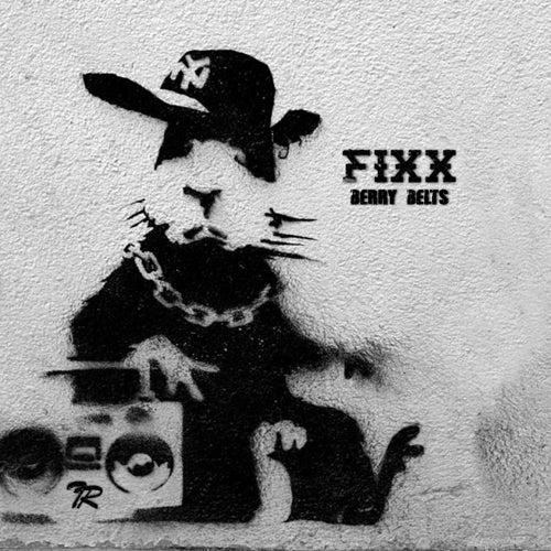 Berry Belts by DJ Fixx