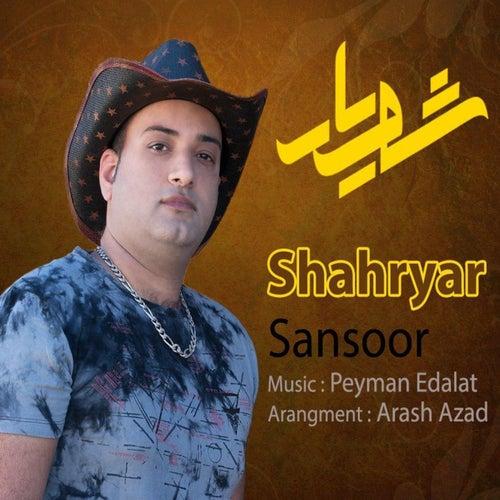 Shahryar Sansor by Shahryar