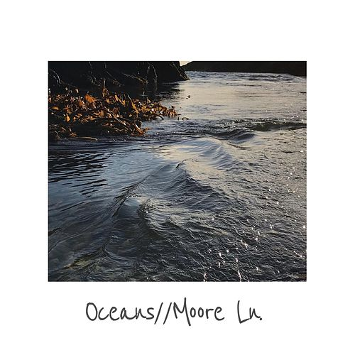 Moore Lane by Oceans