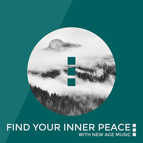 Find Your Inner Peace with New Age Music de Reiki