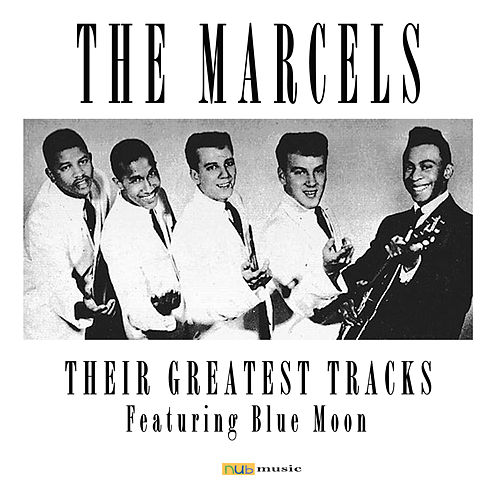Their Greatest Tracks de The Marcels