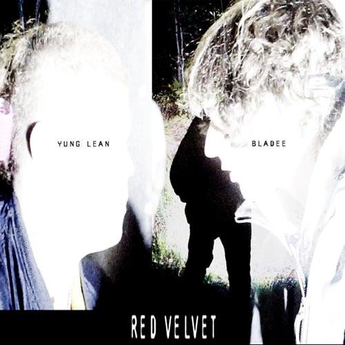 Red Velvet by Bladee