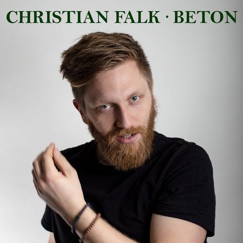 Beton by Christian Falk
