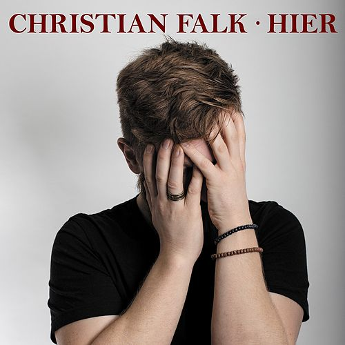 Hier by Christian Falk