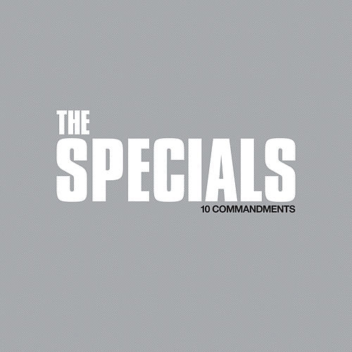 10 Commandments by The Specials