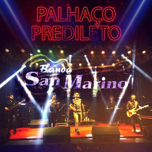 Palhaço Predileto de San Marino