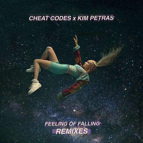 Feeling of Falling (Steve Aoki Remix) by Cheat Codes
