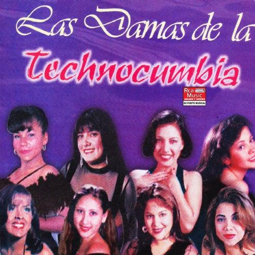 Las Damas de la Technocumbia de Various Artists