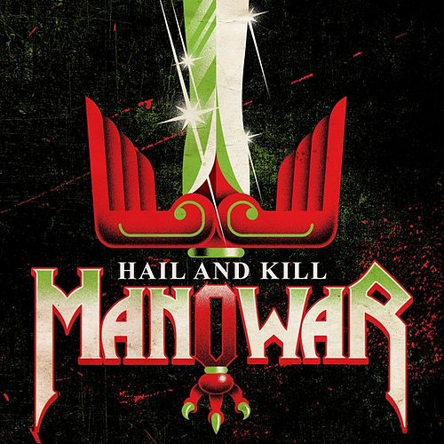 Kings of Metal de Manowar