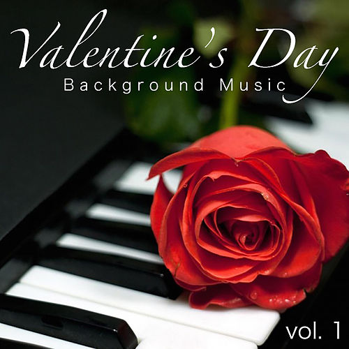 Valentine's Day Background Music, vol. 1 de Royal Philharmonic Orchestra